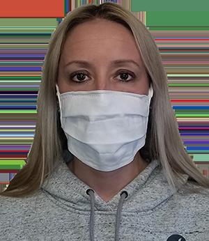 non-medical COVID-19 Face Mask